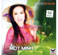 Ham Hiu Mot Minh - The Best Of Mai Thien Van