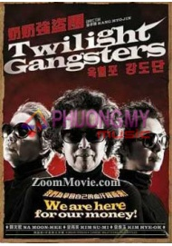 Twilight Gangsters (Malaysia Version)