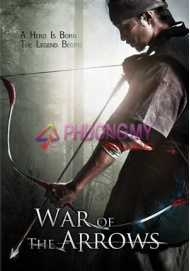 War Of The Arrows (DVD)(US Version)