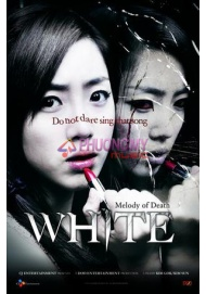 White: The Melody Of The Curse (Malaysia Version)